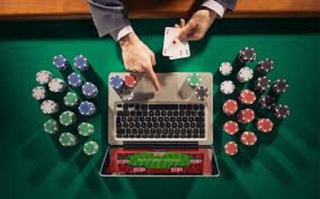 Ketahui Jenis Bonus Terbesar Situs Slot Game Online