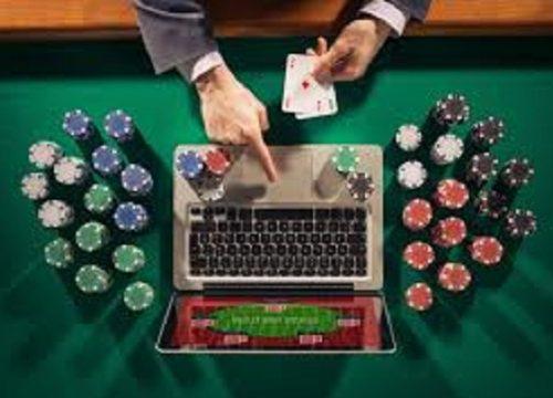 situs slot game
