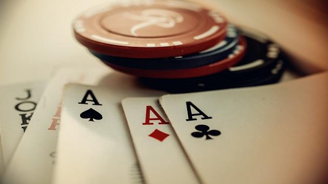 poker 1001